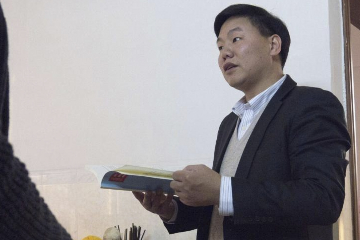 At least five labour rights activists arrested across China